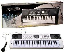 Elektronické klávesy