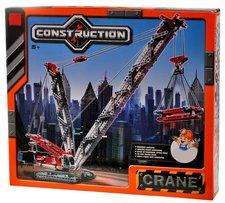 Stavebnice Construction - jeřáb