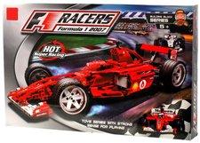 Stavebnice Racers - Formule 1