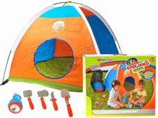 Campingov� set
