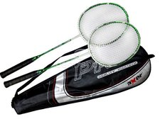 Badmintonové radety Axer + obal