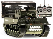RC Tank German Tiger RTR 1:20