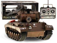 RC Tank SNOW LEOPARD 1:20