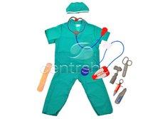 Karnevalový kostým Doktor / Chirurg