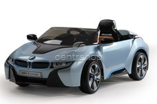 Beneo Elektrické autíčko BMW i8 Concept modré, R/C