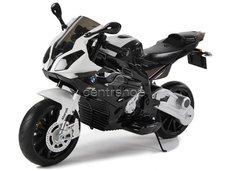 Dimix Elektrická motorka BMW S 1000 RR 12V