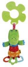 K´s Kids Úchyt na kočárek - krokodýl KrokoBloko