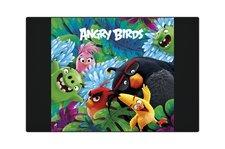Podložka 60x40cm Angry Birds Movie
