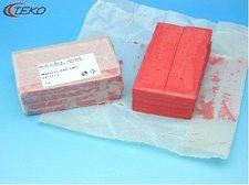 Červená modelovací hmota 1kg
