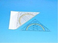 Trojúhelník  čirý 703031 45/113