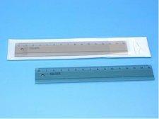 Pravítko  15 cm kouřové 742501