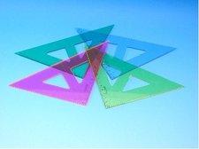 Trojúhelník modrý    744154 45/177