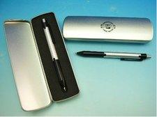 Tužka automatická 0,7 stříbrno-černá 5781