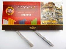Křídy olejové GIOCONDA 8100/114