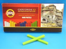 Křídy olejové GIOCONDA 8100/133