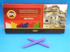 Křídy olejové GIOCONDA 8100/142