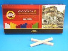 Křídy olejové GIOCONDA  8100/146