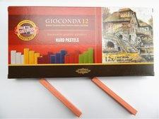 Křídy olejové GIOCONDA 8100/147