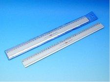 Pravítko 40cm kovové