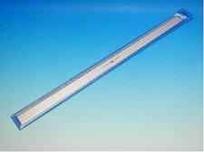Pravítko 80cm kovové řezací