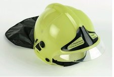 Klein Hasičská helma žlutá 8944