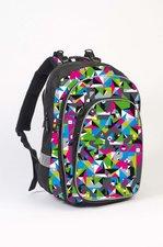 Studentský batoh ERGONOMIC - MONSTER