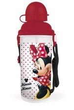 Láhev na pití plastová  Minnie