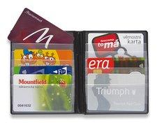 Obal na karty iCard - na 14 kusů karet