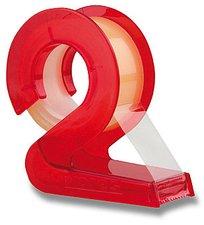 Kores 2D - samolepicí páska se strojkem 19 mm x 10 m