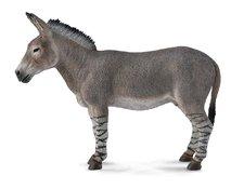 Zvířátko Osel africký