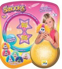 Shnooks 4 - moje kamarádka