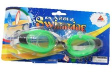 Plavecké brýle dětské