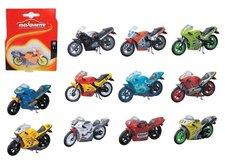 Dětský motocykl Cross 6,5 cm