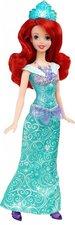 Mattel Disney svítící tanečnice, Ariel
