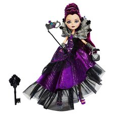 Výprodej Ever After High KORUNOVACE Raven Queen