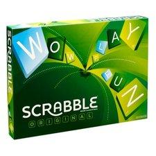 Scrabble Originál CZ