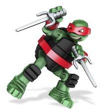 MEGA BLOKS Želvy Ninja Trénink v doupěti (Raph)