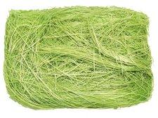 Dekorační sisal 2419 zelený tráva 30g