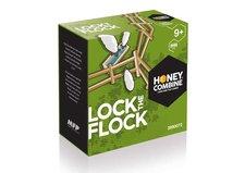 Stolní hra HONEY COMBINE / LOCK THE FLOCK