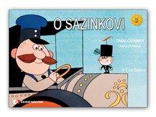 Omalovánky MFP O Sazinkovi