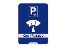 Parkovací hodiny MFP