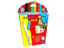 Popisovač Giotto bebe super  6 ks 466600