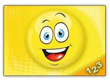 Desky na číslice MFP Smile 56