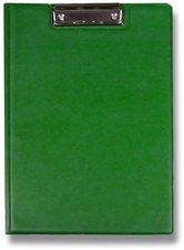 Psací podložka Titan uzaviratelná - zelená