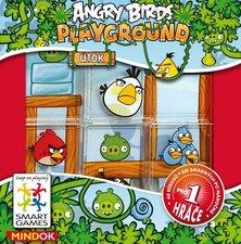 SMART - Angry Birds: Útok