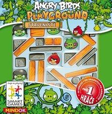 SMART - Angry Birds: Staveniště