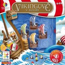 Vikingové v bouři Smart Games