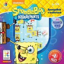Mindok SMART - SpongeBob v kalhotách