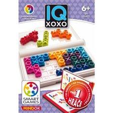 SMART IQ XOXO Mindok