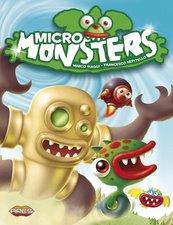 Ares Společenská hra - Micro Monsters